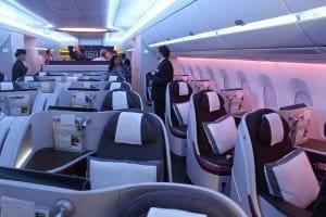 CTOUR vor Ort: Premiere des neuen Airbus A 350 XWB in Doha 3