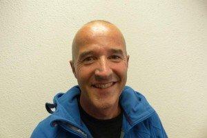 Marketingleiter Peter Reinle