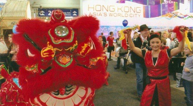 CTOUR auf der ITB: Billionen-Trend im Reisemarkt – Asien stellt Weichen für die Zukunft