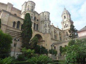 Burg und Festung Alcazabar