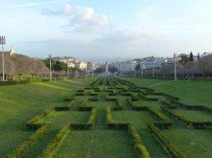 Park Eduardo VII.
