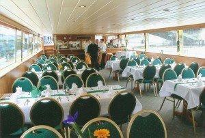 CTOUR vor Ort: Riedel-Reederei startet mit Doppel-Schiffstaufe in die Saison 5