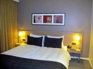 Adina-Hotel