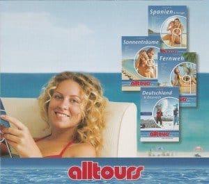 alltours-Winterkataloge 2013-14