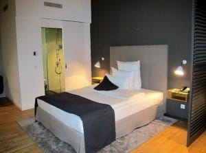 H'Otello K'80 - Zimmer