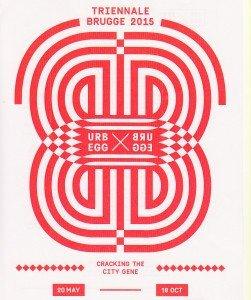 Logo der Triennale 2015