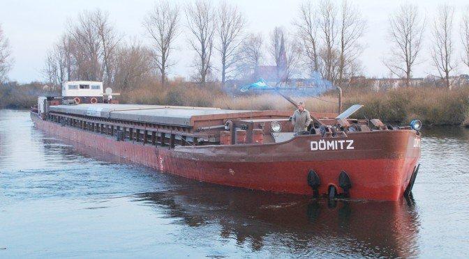 """CTOUR vor Ort: Auf dem """"Amazonas des Nordens"""" - fast wie zur Hanse-Zeit 1"""