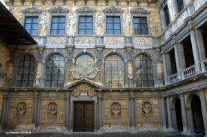 Rubenshaus in Antwerpen
