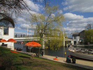 CTOUR vor Ort: Von Dom zu Dom – Blütenträume entlang der Havel laden ein 5