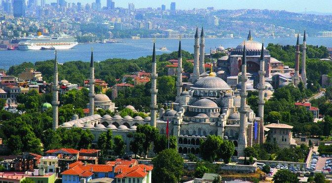 CTOUR-Medientreff: Türkische Ägäis stärker im Fokus des Tourismus