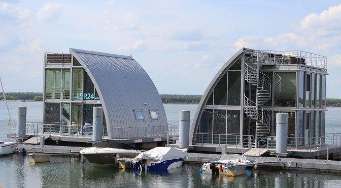 CTOUR ON TOUR: Größte europäische Wasserlandschaft entsteht 1