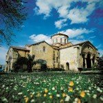 Kirche in Trabzon