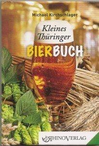 Neuerscheinung: Kleines Thüringer Bierbuch Fotos: Hans-Peter Gaul