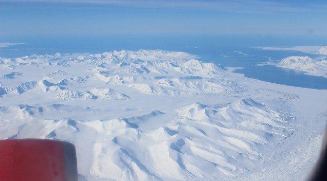 CTOUR on Tour: Einmal zum Nordpol und wieder zurück