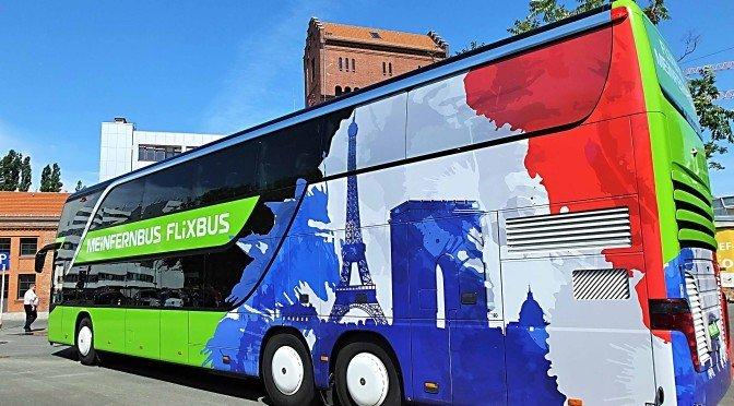 CTOUR vor Ort: Grüne Fernbusse rollen nun von Skandinavien bis Italien