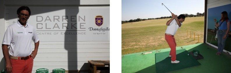 Golfschnupperstunde