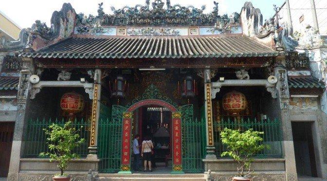 CTOUR ON TOUR: Vietnam – Zwischen Tradition und Moderne
