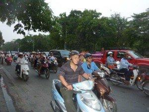 CTOUR ON TOUR: Vietnam - Zwischen Tradition und Moderne 2