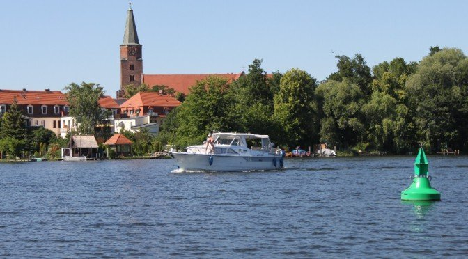CTOUR on Tour: Einmal rund um Brandenburg