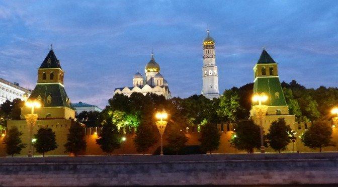CTOUR on Tour: Moskau ist eine Reise wert