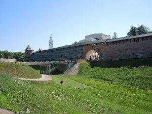 CTOUR on Tour: An der Wiege Russlands... 2