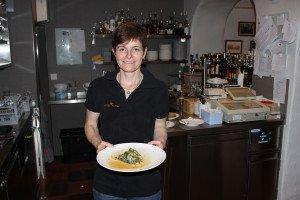 """Früher """"Arme-Leute-Essen"""", heute kulinarischer Höhepunkt in Disentis - die Capruns"""