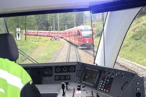 CTOUR on Tour: Graubünden - Die spektakuläre Schweiz 6