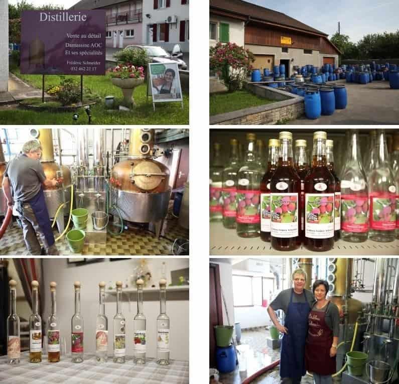 Destillerie Schneider
