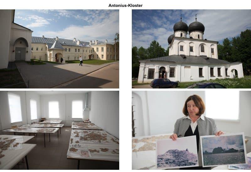 Antonius-Kloster
