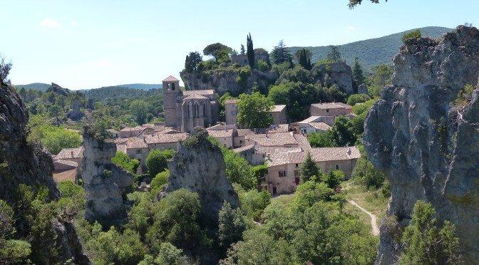 CTOUR on Tour:  Frankreich – Der Duft des Südens