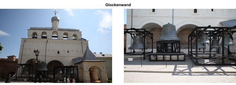 Glockenwand