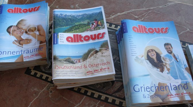 CTOUR vor Ort: alltours baut Sommerprogramm 2016 deutlich aus