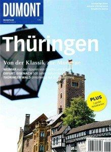 Titel reiseführer Thüringen