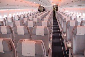 CTOUR vor Ort: Finnairs neueste Errungenschaft 6