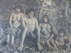 Yàmana-Familie (Archivbild)
