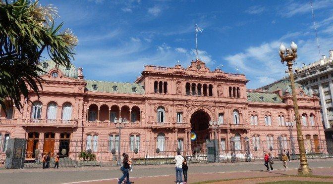 CTOUR on Tour: Buenos Aires - Hauptstadt des Tangos und der Lebensfreude 1