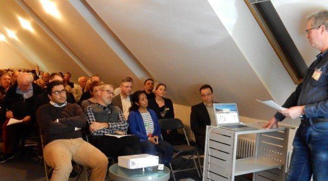 """CTOUR vor Ort: """"Wir wollen Gänsehaut erzeugen"""""""