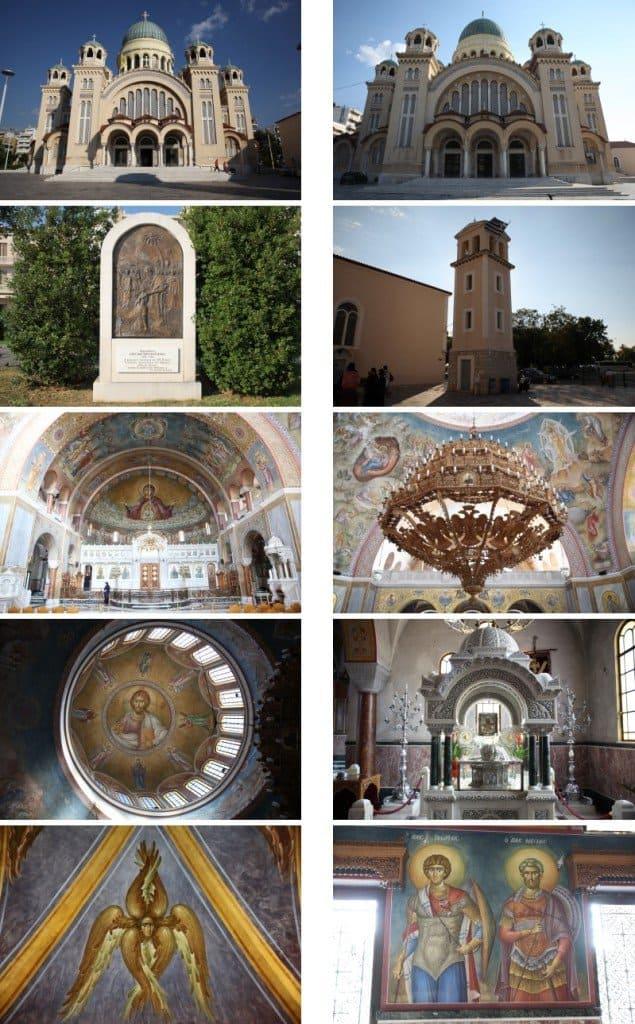 Kirche des heiligen Andreas