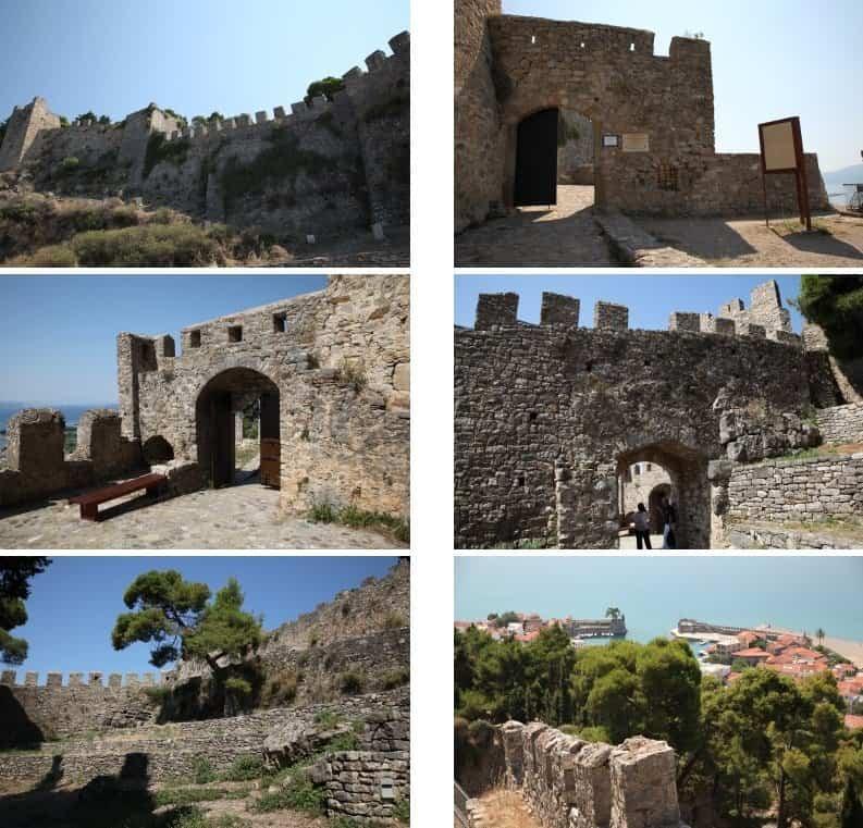 Burg Nafpaktos