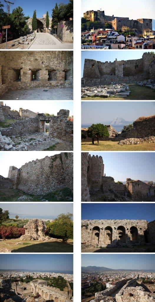 Burg von Patras