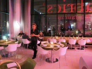 "Restaurant ""fabrics"""