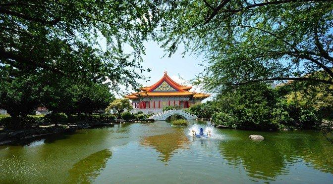 CTOUR auf der ITB 2016: Taiwan-Tourismus setzt auf muslimische Besucher 1