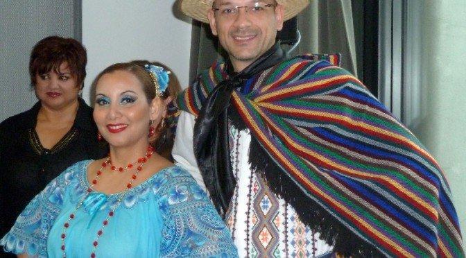 CTOUR auf der ITB 2016: Paraguay – ein weißer Fleck im grünen Dschungel