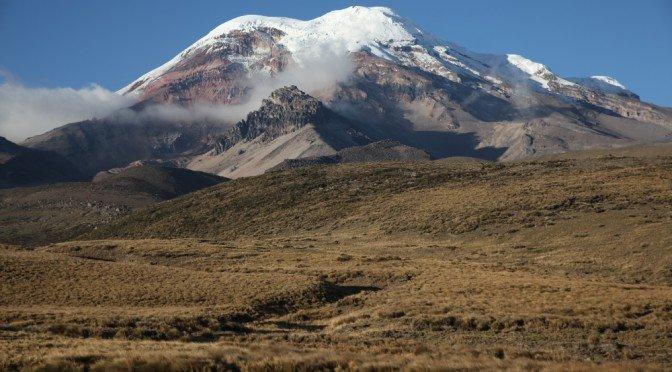 CTOUR on Tour: Im Reich der Vulkane – Auf Entdeckungsreise in Ecuador