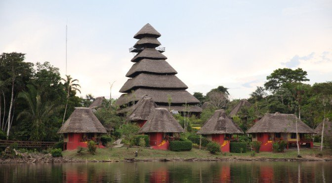 CTOUR on Tour: Im Reich der Vulkane - Auf Entdeckungsreise in Ecuador 1