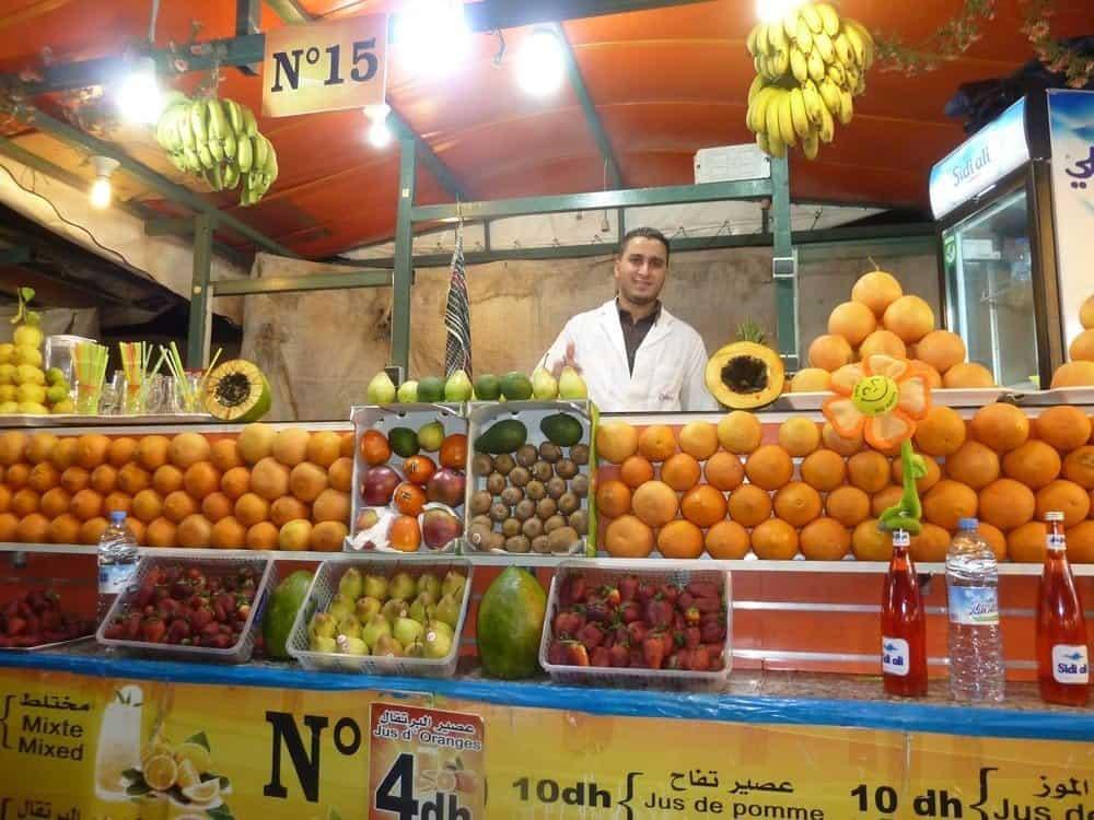 CTOUR vor Ort: Marokko – das Urlaubsland des Jahres 2016: traumhafte Welt der Märchen, des Films und der Wirklichkeit 7