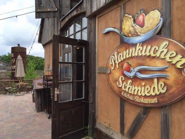 Pfannkuchenschmiede