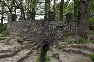 Wanderung Schornhecke bis zur Wasserkuppe