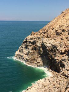 Am Toten Meer