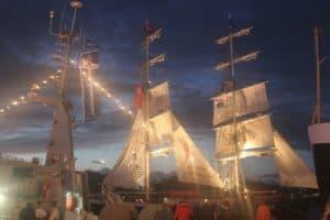 CTOUR vor Ort & on Tour: 26. HanseSail – maritimes Fest der Superlative 5